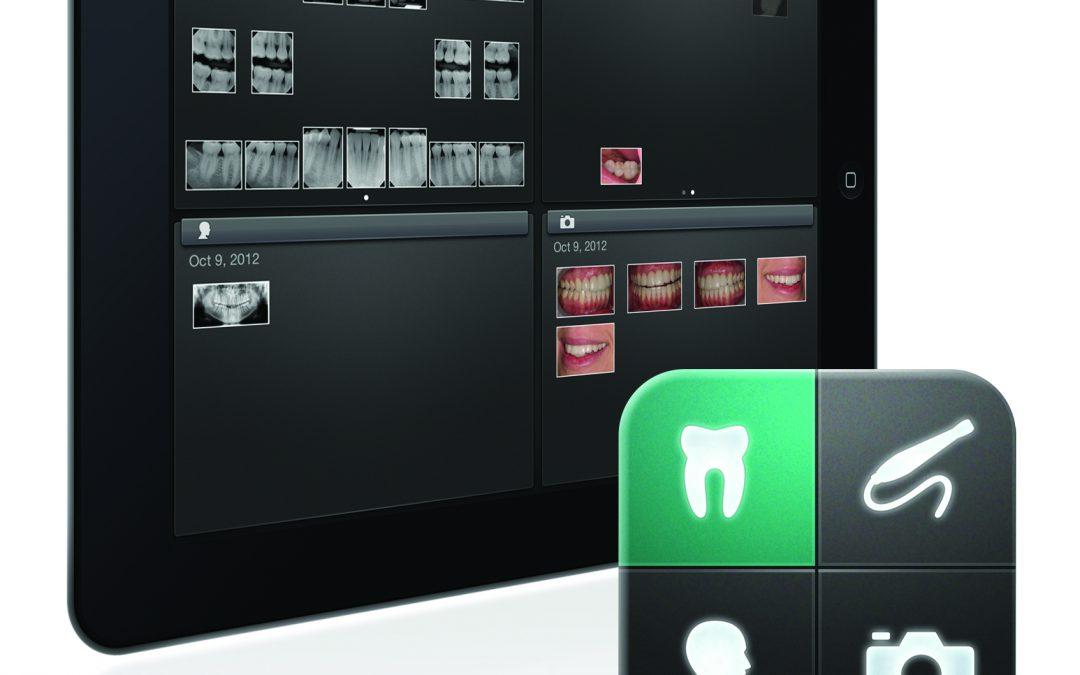 DEXIS – nový pomocník v zubní ordinaci