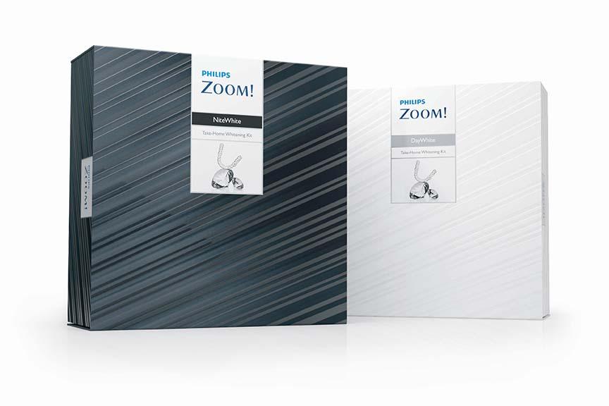 Philips ZOOM! – účinné bělení zubů v souladu s legislativou EU