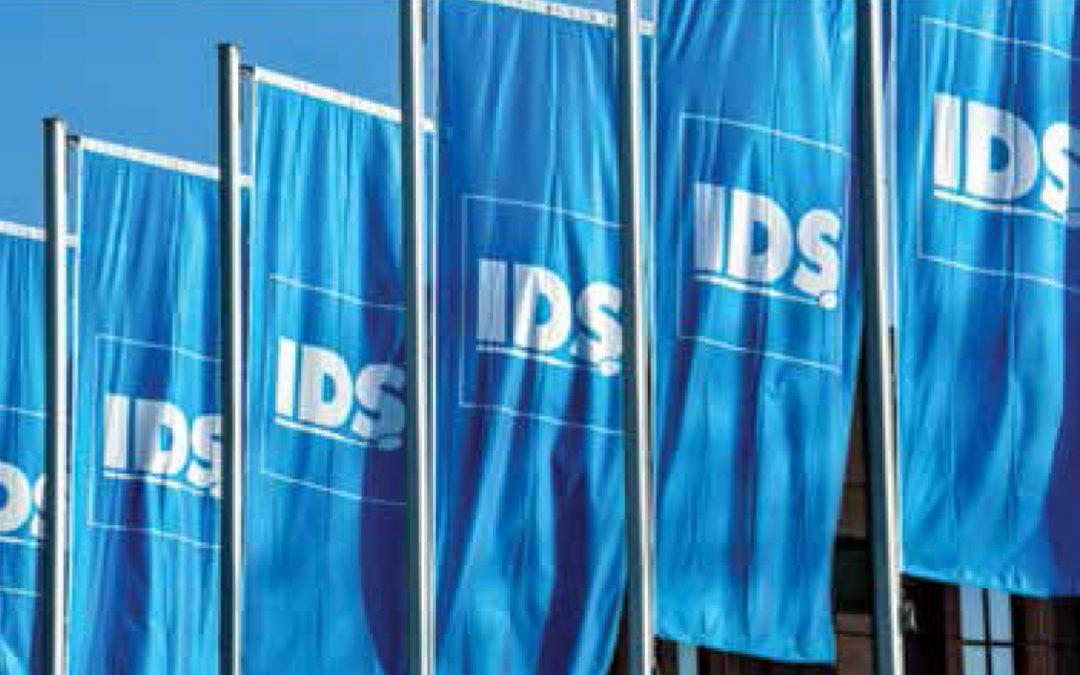 IDS 2015 – větší, než kdy předtím