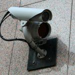 Segurtasun-kamera