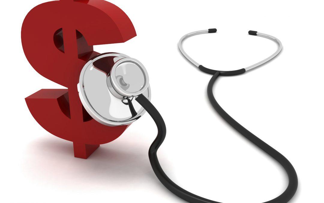 Zdravotní a sociální pojištění 2018